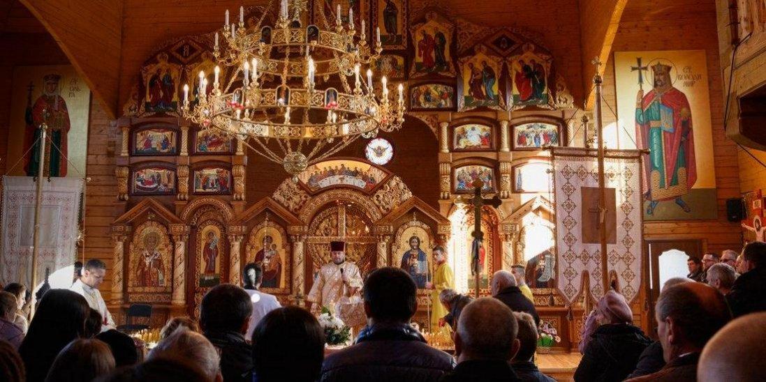 Релігія і карантин: чи гріх не ходити до церкви