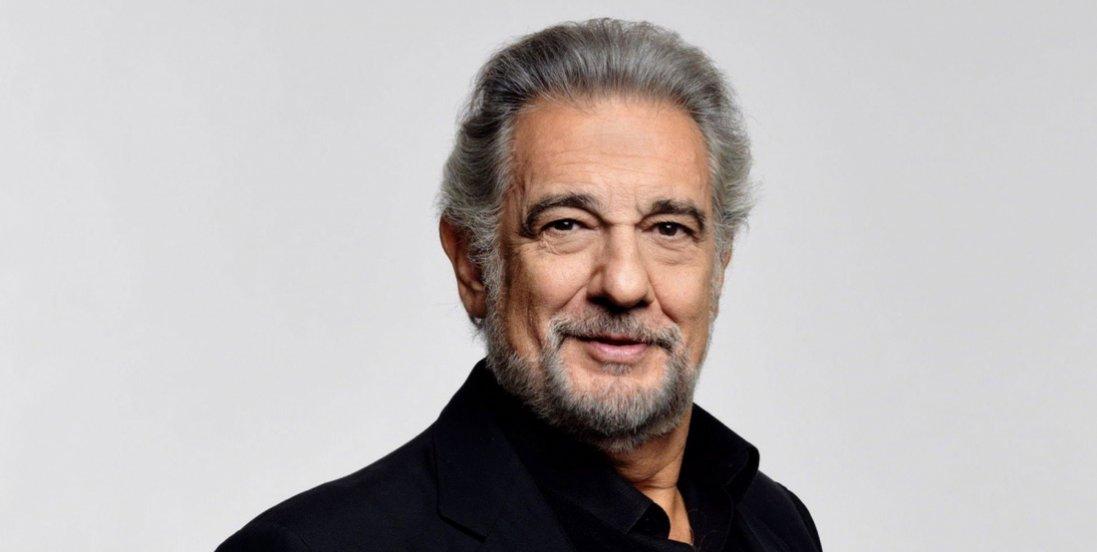 Оперний співакПласідо Домінго заразився коронавірусом