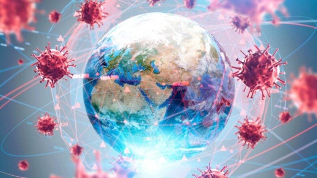 Найстрашніші пандемії, котрі переживало людство
