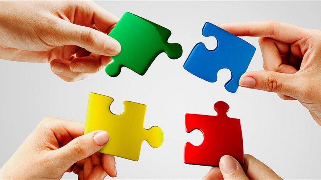 Час пазлів: головоломки для дітей різного віку та доставка додому