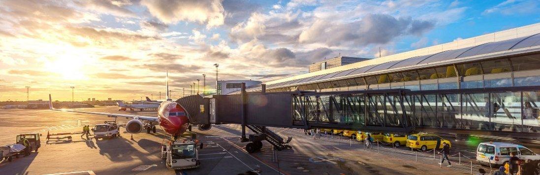 Поширення коронавірусу: в Україні закриють майже всі аеропорти