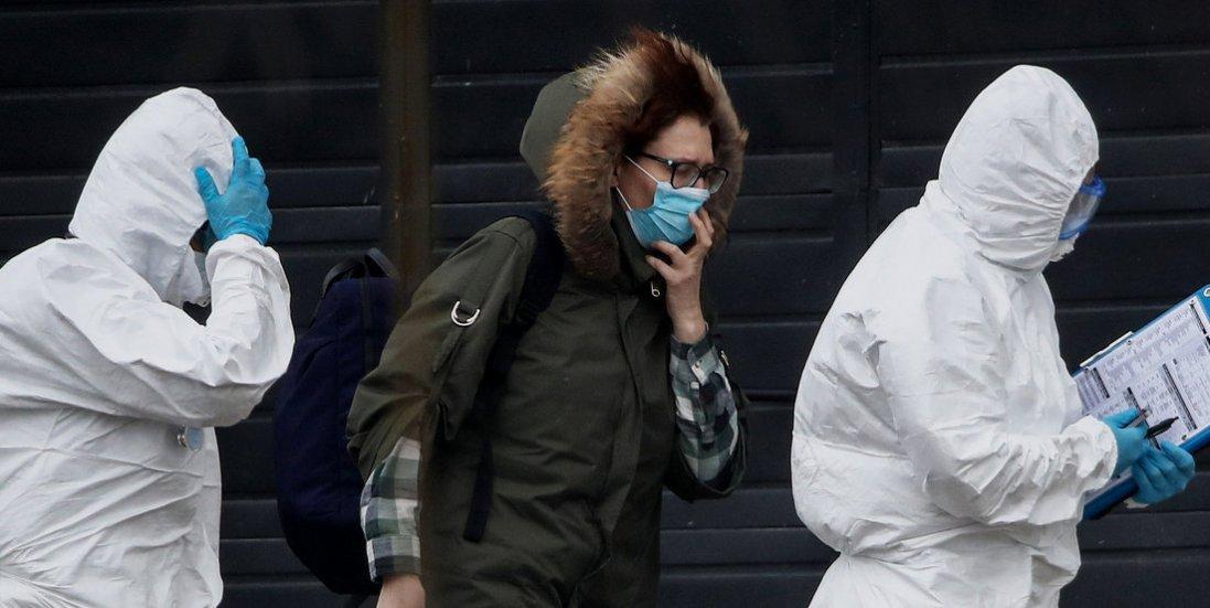 Коронавірус без симптомів: скільки людей його переносять