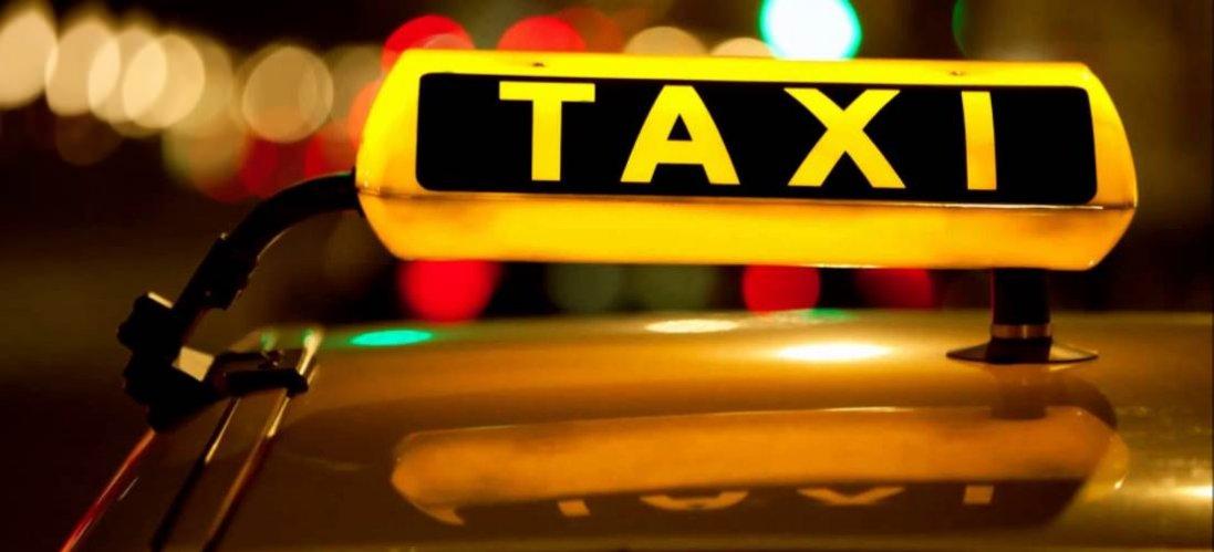 У Луцьку та ще п'яти містах медиків на роботу безкоштовно возитимуть таксі