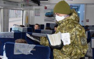 В українському аеропорту виявили українку з підозрою на коронавірус