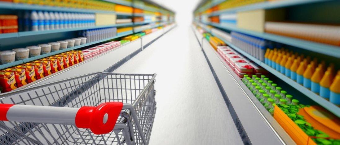 Відома мережа супермаркетів вранці у магазини пускатиме лише пенсіонерів