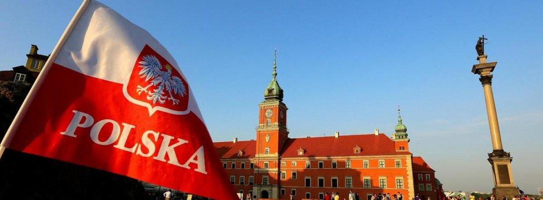 У Польщі заборонили вільно пересуватися
