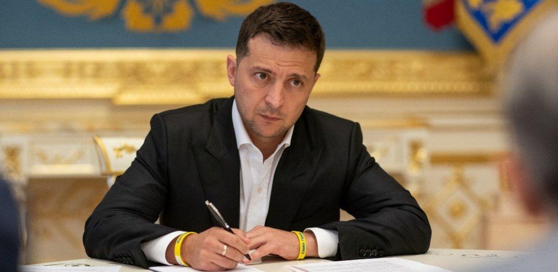 Зеленський призначив на Волині голів трьох РДА: хто вони