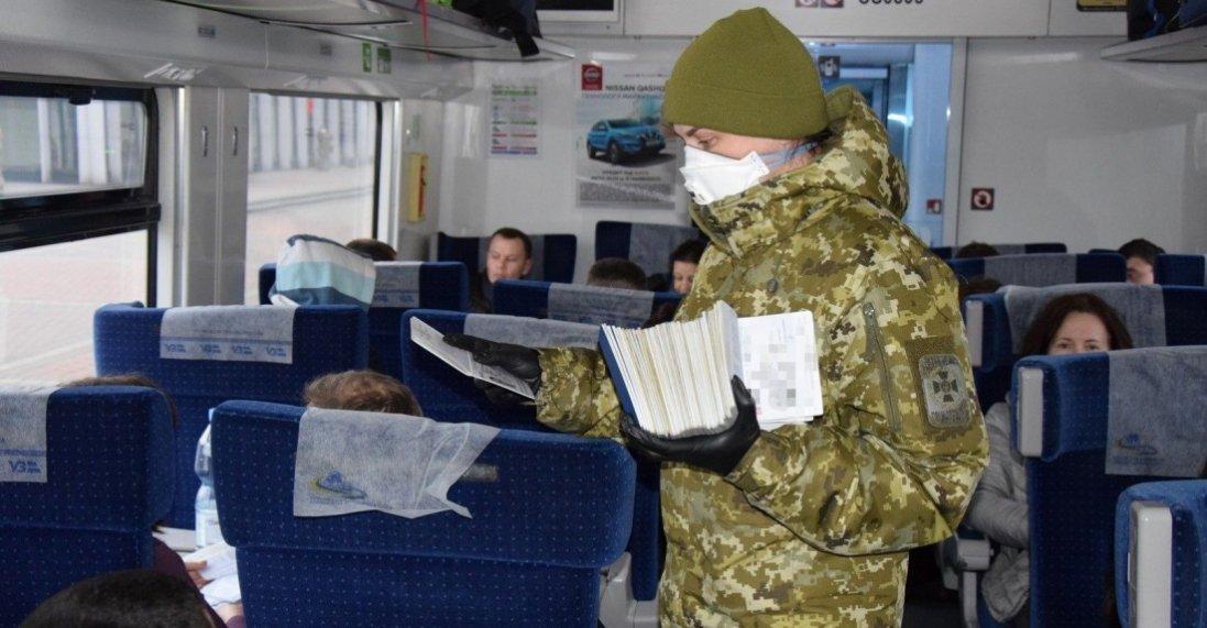 В Україну за добу повернулося понад 11 тисяч осіб
