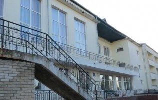 Карантин в Україні: як працює Луцький геріатричний пансіонат
