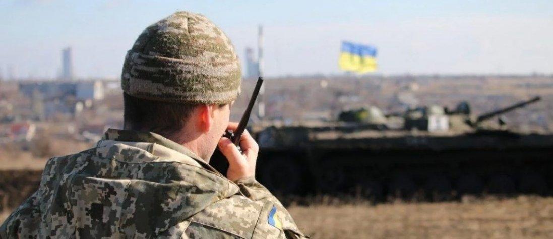 На Донбасі бойовики за добу обстріляли 6 населених пунктів