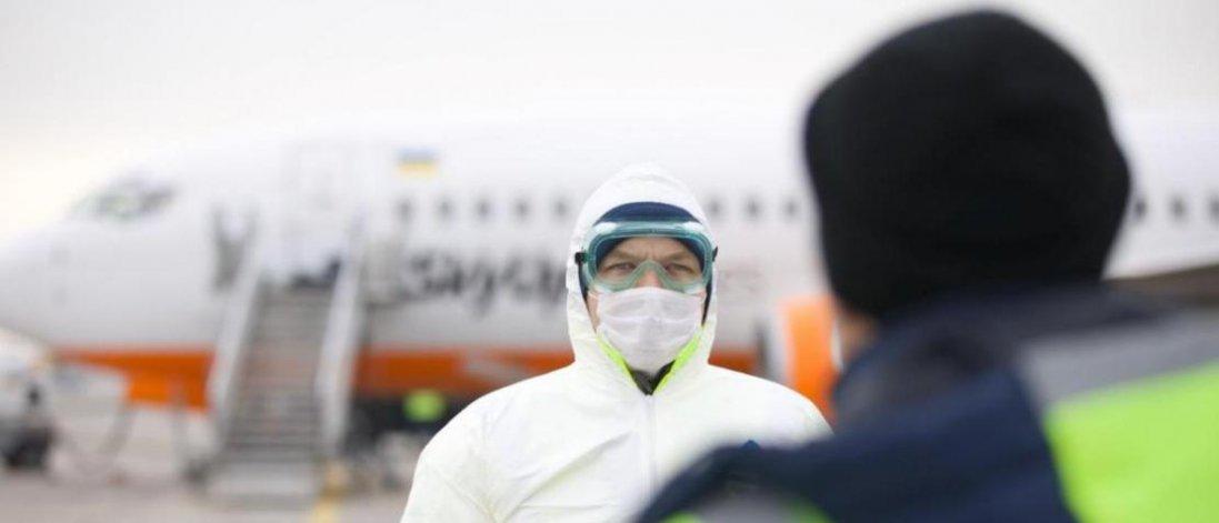 Українців евакуюють з 8 країн