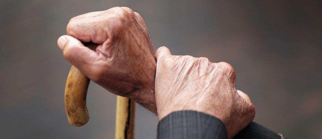 Коронавірус в Італії: видужав 101-річний чоловік