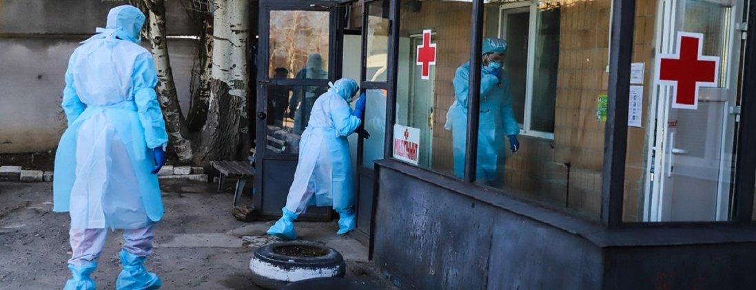 У Казахстані від коронавірусу померла перша людина