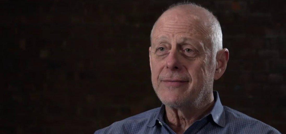 Через коронавірус помер відомий голлівудський актор