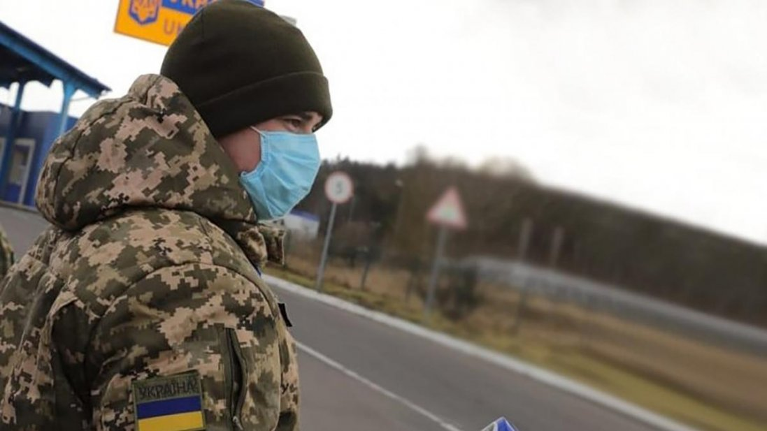 Україна повністю закриває кордони і припиняє пасажирські перевезення