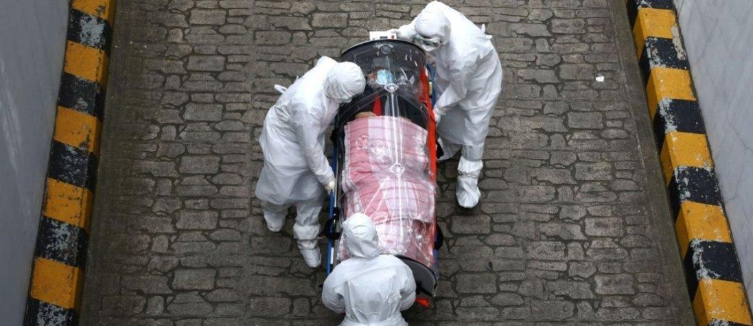На Рівненщині – дев'ять випадків коронавірусу, одна жінка померла