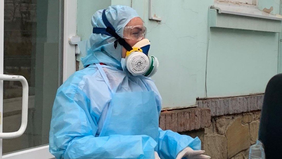 При районних лікарнях створять бригади для домашніх тестувань на коронавірус, – МОЗ