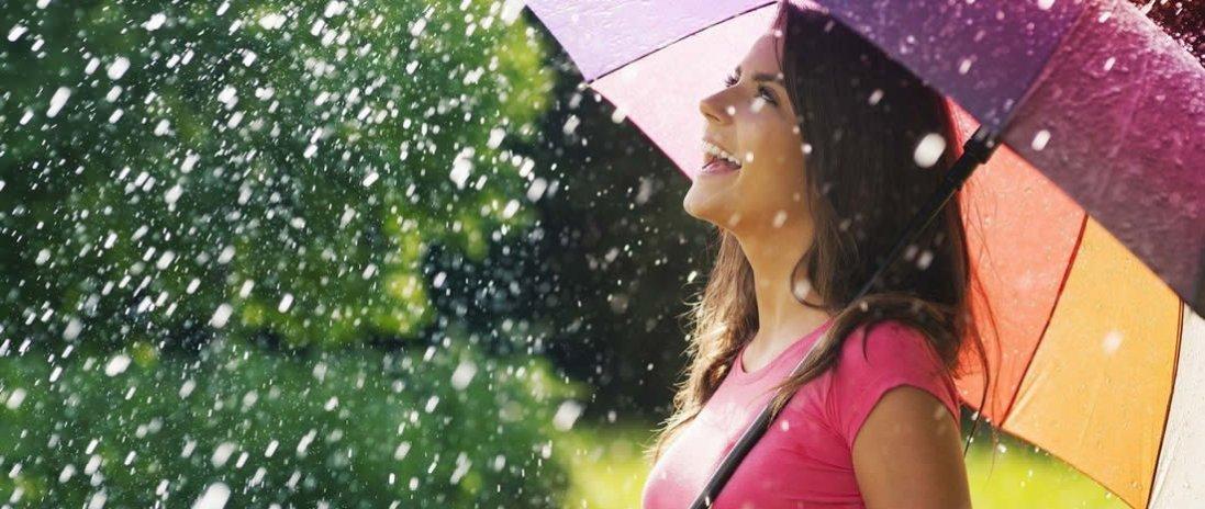 Як вибрати надійну парасольку