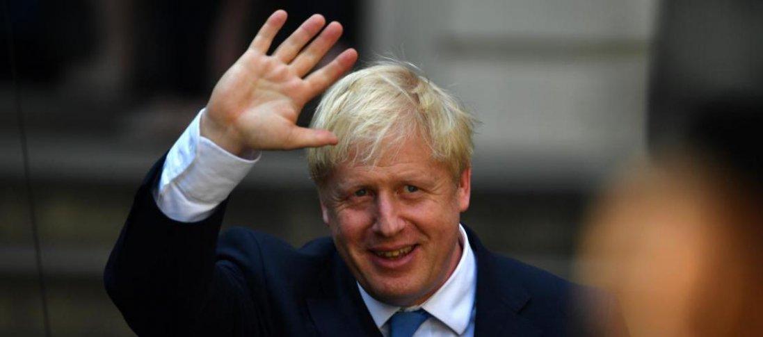 Прем'єр Британії інфікувався коронавірусом