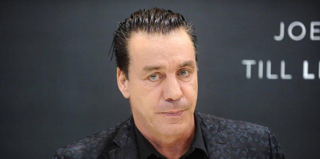 У лідера Rammstein - коронавірус