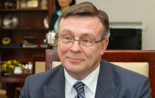 Ексміністра закордонних справ взяли під варту на 2 місяці