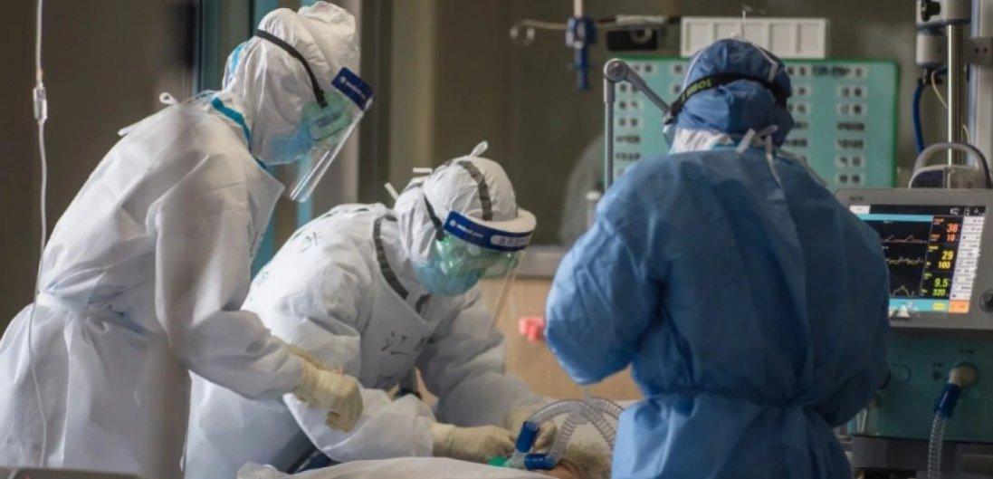 В Україні – вісім смертей від коронавірусу