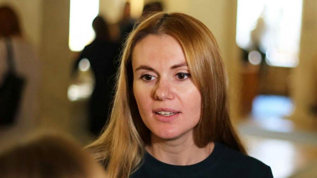 У народної депутатки підтвердили коронавірус