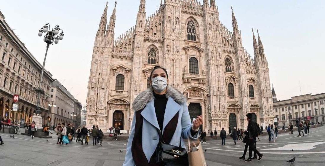 Не допустіть італійського сценарію, – волинянка-заробітчанка про коронавірус