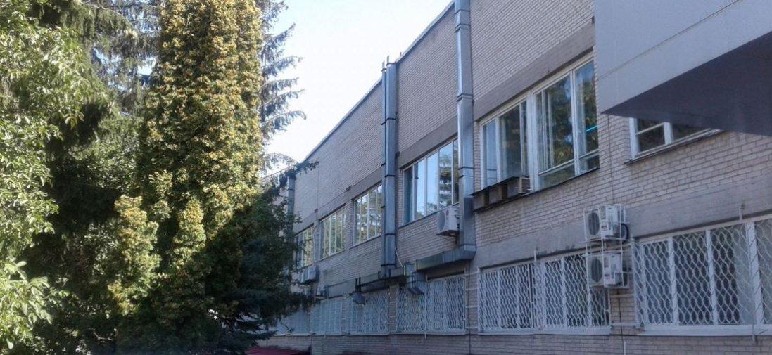Як працює Луцька міська клінічна лікарня в умовах карантину