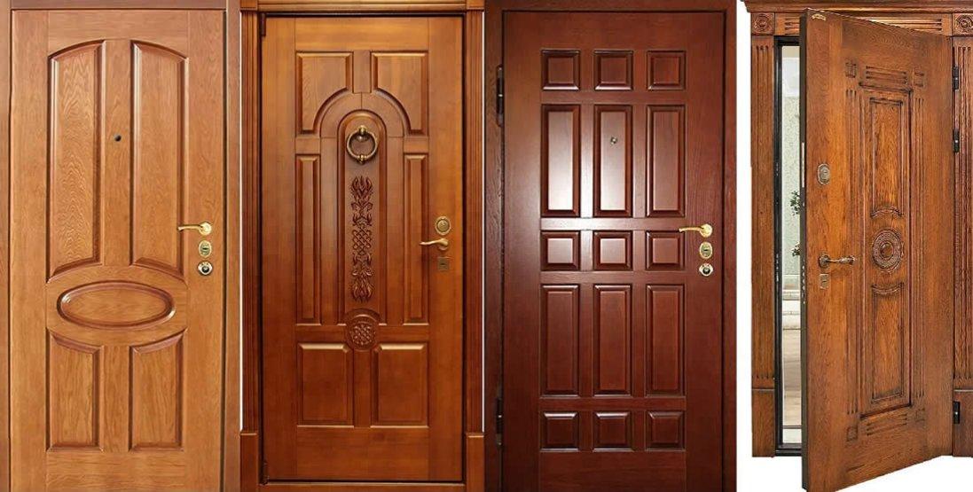 Вибираємо вхідні двері в квартиру: поради  та підказки