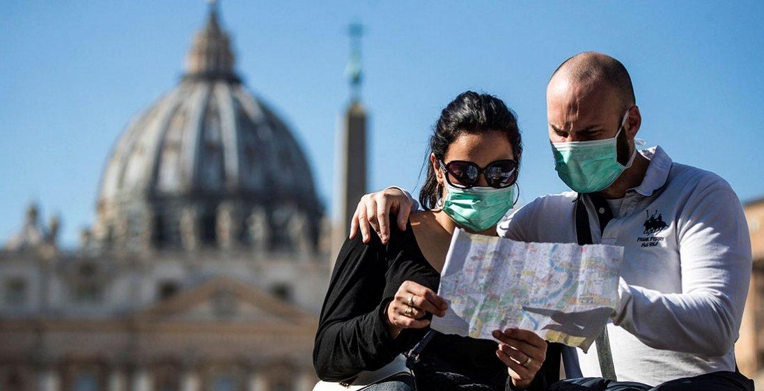 Коронавірус і туризм: що робити людям, які замовили тури на травень-червень