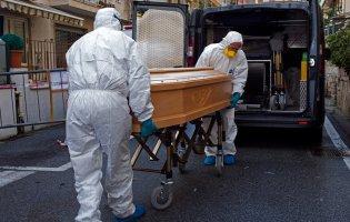 «Померла від коронавірусу і добу пролежала в ліжку в одній квартирі з рідними…»
