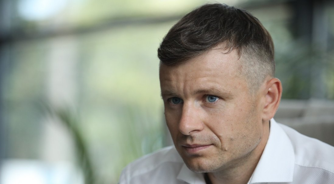 Рада призначила нового міністра фінансів України