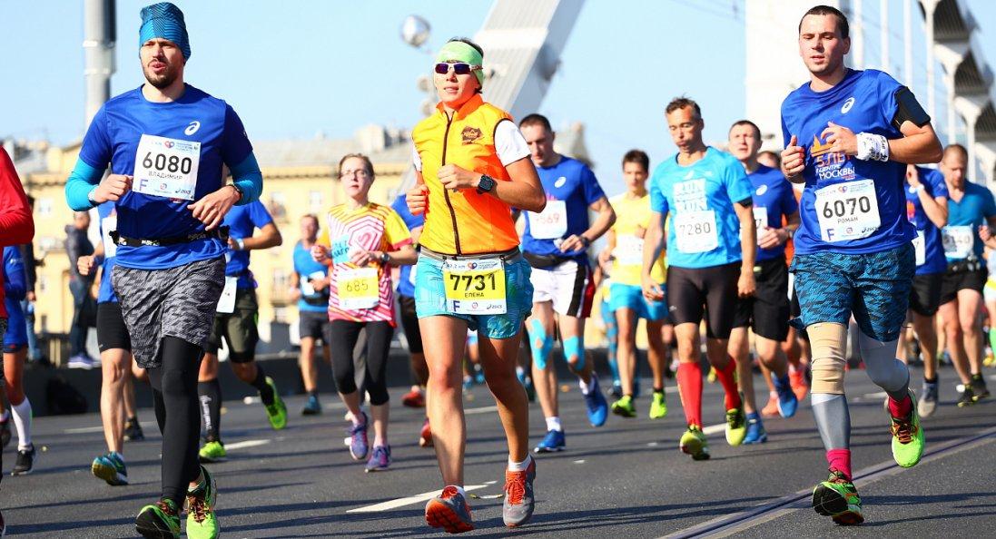 Бізнесмен-марафонець мріє стати «залізною людиною»