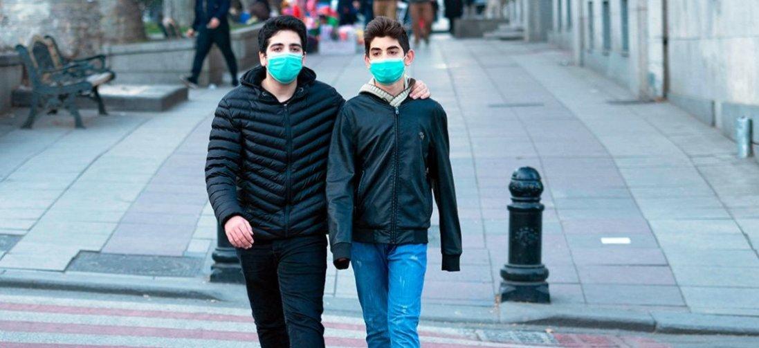Коронавірус у Грузії: ввели комендантську годину