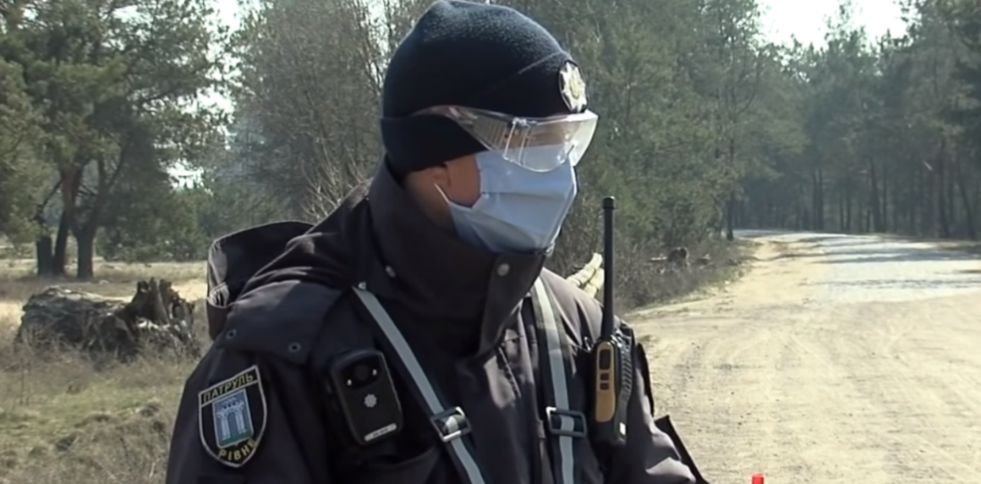 Після двох смертей від коронавірусу село на Рівненщині закрили на карантин