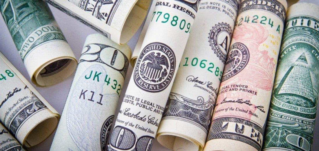 Курс валют в Україні 31 березня