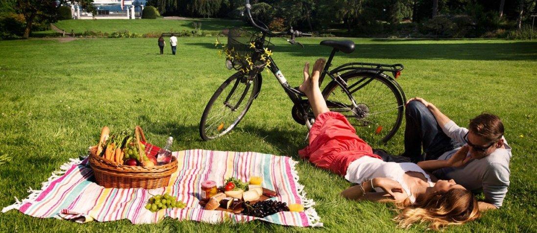Киян штрафуватимуть за пікніки на час карантину