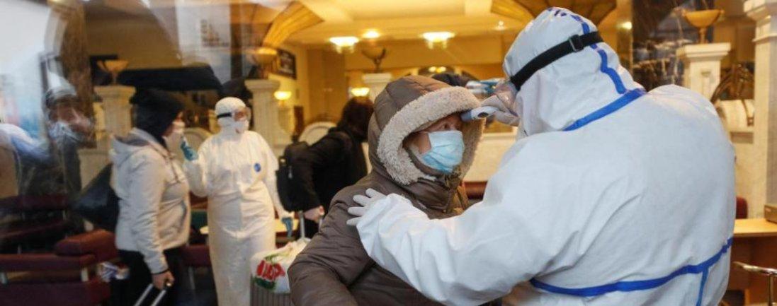 У Польщі на коронавірус заразилися 2132 людей