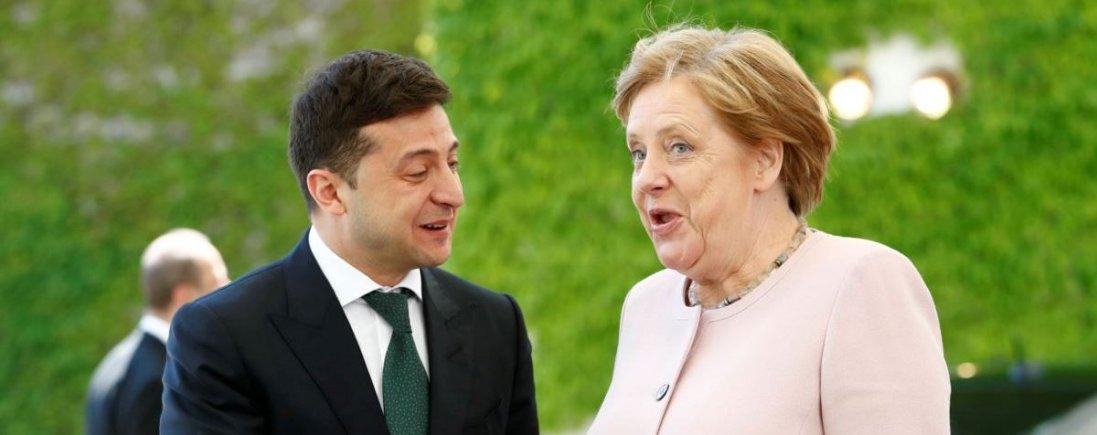 Німеччина перенаправить 150 млн євро Україні для боротьби з коронавірусом