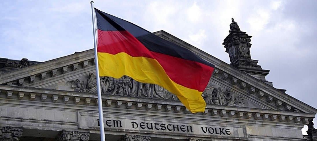 Національна віза D в Німеччину