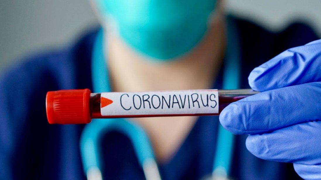 Коронавірус в Україні: 645 хворих, 17 померлих