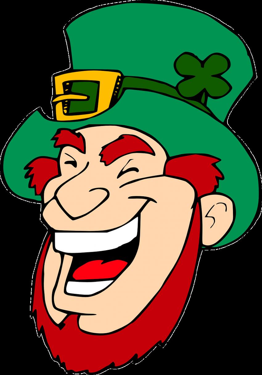 1 квітня: День сміху, або День дурня