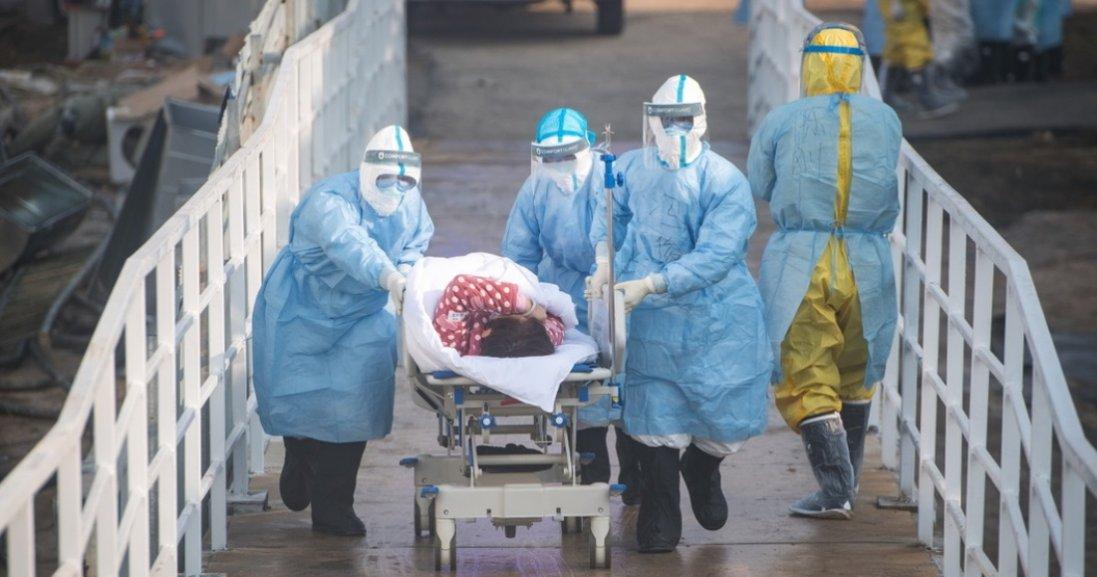 Смерть від коронавірусу: на Буковині померла ще одна жінка