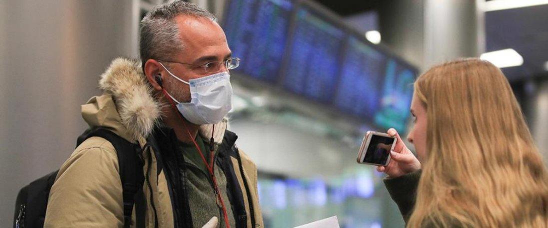 У Києві з обсервації втекли понад 60 людей