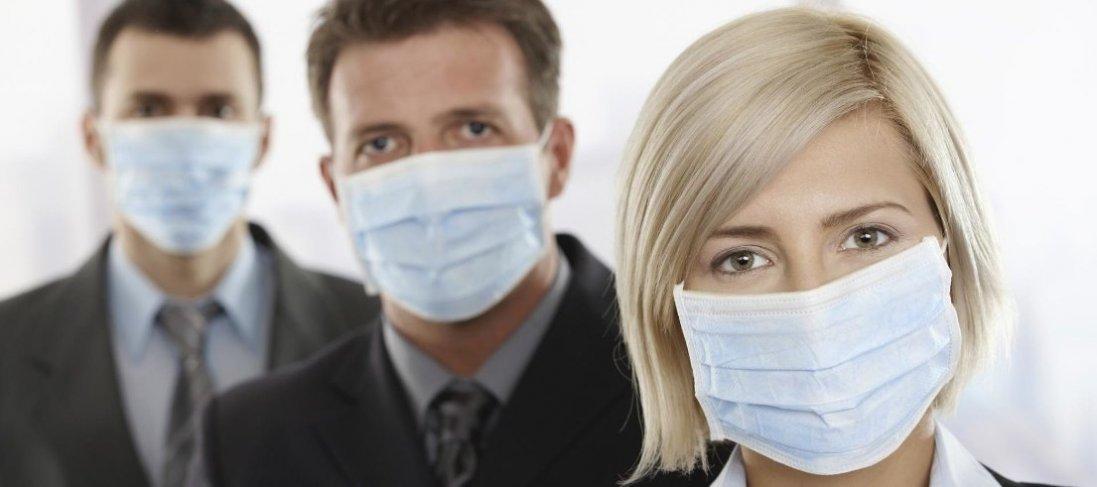 Без маски в магазин: уСумах чоловіка оштрафували на17 тисяч
