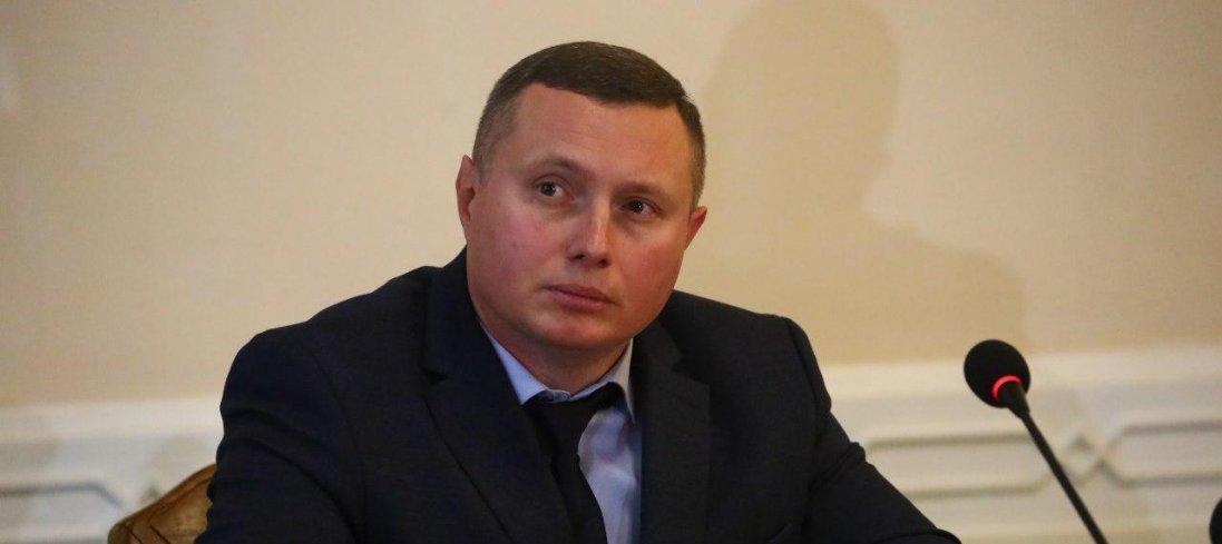 Яке місце займає голова Волинської ОДА в рейтингу керівників регіонів