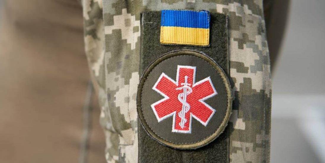 Коронавірус у ЗСУ: заразилася військова лікарка