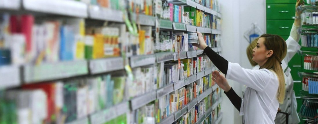 В Україні аптекам рекомендують працювати цілодобово