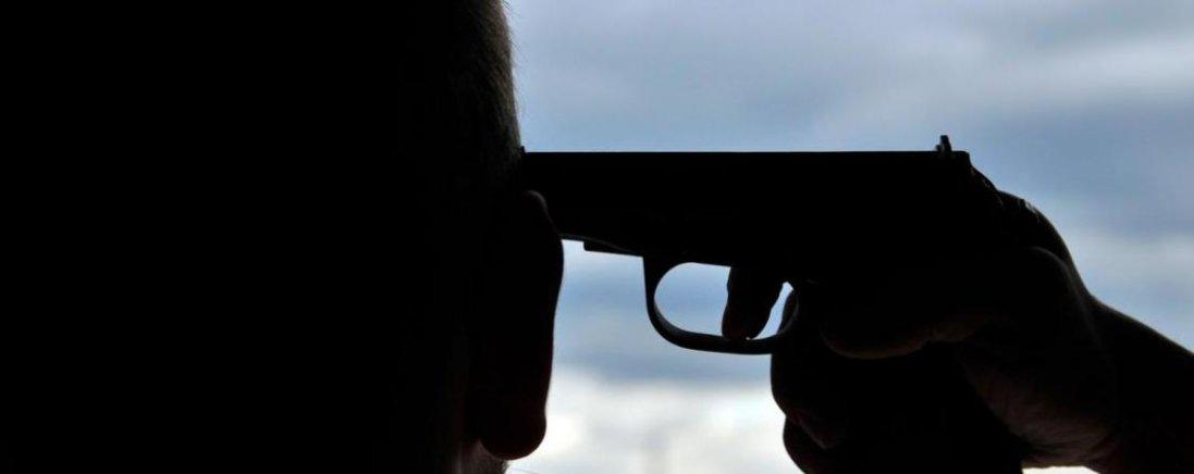 Рівненського чиновника знайшли застреленим
